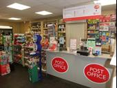 Post Office & Licensed Convenience Store For Sale