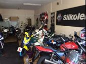 Respected Motorcycle And Scooter Service And Retail Centre For Sale