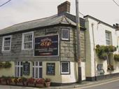 Pub And Restaurant In St Issey For Lease