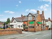 traditional village freehouse