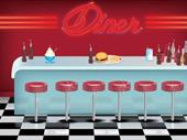 American Diner In Southend On Sea For Sale