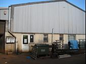 Leasehold Fabrication General Engineering Located In St Austell For Sale