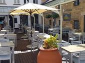 Quality Daytime Cafe And Restaurant In Cotswolds For Sale