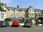 Landmark Hotel And Restaurant Business In Shanklin For Sale
