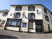 Highly Successful Licensed Hotel In Brixham For Sale