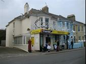 Freehold Convenience Store In Paignton Harbour For Sale