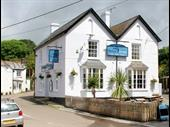 Leasehold Pub Restaurant Inn In Gweek For Lease