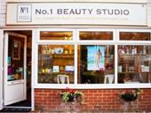 Lucrative Beauty Salon Based In Hampshire For Sale