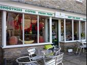Exceptional Coffee Shop And Cafe In Much Wenlock For Sale