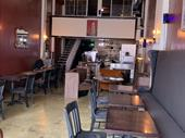 European Cafe And Bistro In Hollywood For Sale