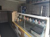 Kebab And Pizza House In Wisbech, Cambridgeshire For Sale