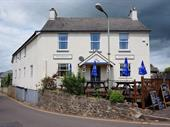 Pub And Restaurant With Letting Rooms In Honiton For Lease