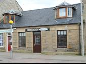 Ground Floor Commercial Premises In Buckie For Sale