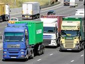 Haulage Freight Road Transport Logistics Business For Sale