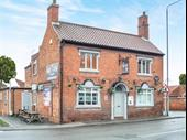 substantially improved freehouse inn