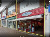 Class A3 Daytime Cafe In South Oxfordshire Town For Sale