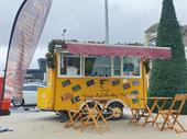 Relocatable - Mobile Catering Trailer For Sale