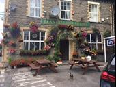 Freehouse With Four Letting Rooms For Sale