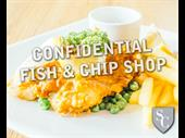 High Turnover Fish & Chip Shop In Edinburgh For Sale