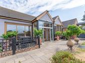 Award Winning Restaurant With Caravan Park In Staffordshire For Sale