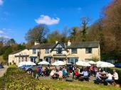 Cuckoo Brow Inn, Far Sawrey, Ambleside For Sale