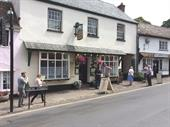Tourist Village Teas Holiday Flats And Home Dunster For Sale