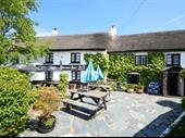 Village Public House With Owners Cottage And Flat For Sale