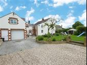 Exceptional 5 En Suite Letting Room Guest House, Wiltshire For Sale