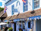 Profitable Daytime Café And B&b In Dunster For Sale