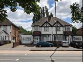 Guest House In Yardley For Sale