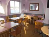 Leasehold Cafe Located In Penzance For Sale