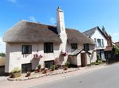 Thatched Cottage Bed And Breakfast For Sale