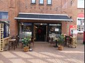 Licensed Cafe Bar With Takeaway Nantwich For Sale