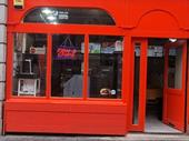 Fantastic Chip Shop In Aberdeen For Sale
