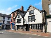 Character Grade Ii Listed Sixteen Century Coaching Inn For Lease