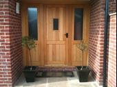 manufacture online retail door