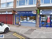 Long Established Fish & Chip Shop In Sutton Coldfield For Sale