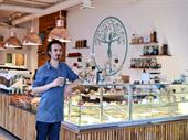 Fully Fitted Trendy Coffee Shop In Kilburn For Sale