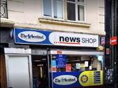 well-established newsagents with a