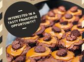 Chock Shop Brownie Franchise In London For Sale