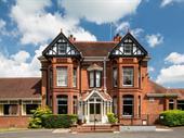 Mercure Bewdley Heath Hotel In Bewdley For Sale
