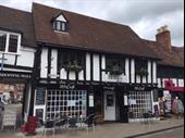 Established Café Business In Stratford Upon Avon For Sale