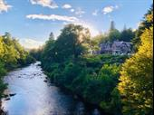 Characterful 4-Star Highland Hotel For Sale