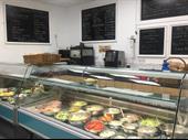 Sandwich Shop Birkenhead Merseyside For Sale