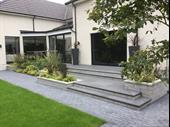 Award Winning Driveway And Landscaping Business, Ayrshire For Sale
