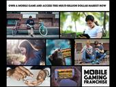 Automatic Income Generating Mobile Game Business For Sale