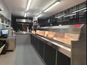 Leasehold Fish And Chip Takeaway Located In Evesham For Sale