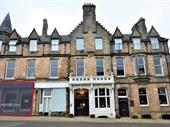Substantial Town Centre Hotel, Keith (ref 1358) For Sale