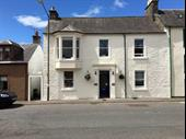 Charming Guest House In The Heart Of Moffat For Sale