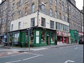 Thriving And Historic Old Town Cafe/Bistro In Edinburgh For Sale